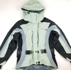 Vintage The North Face Heavy Duty Snow Jacket